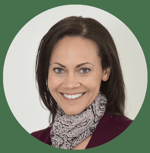 Hera McLeod | Blogger | Author